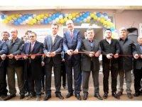 Karacabey'in yedinci sağlık merkezi açıldı