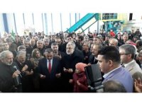 Develi'de Ambalaj Atıkları Toplama ve Ayrıştırma Tesisi Açıldı