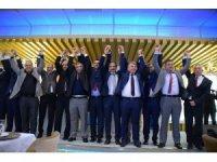 AK Parti Edremit İlçe Danışma Meclisi toplandı