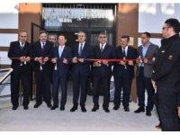 Mersin'de göçmenlere yönelik Sağlıklı Yaşam Merkezi açıldı