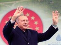 """Cumhurbaşkanı Erdoğan: """"Çevrecilik adına yakıp yıkanlar, millet bahçelerine baksınlar"""""""