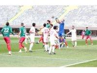 TFF 3. Lig 2. Grup: Karşıyaka 0-0 Çatalcaspor