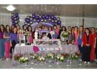 Manisa'daki prematüre bebekler ve aileleri buluştu