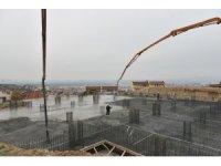 Mimar Sinan Camii Çamlıca'da yükselecek