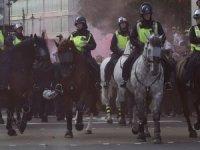 İngiltere polisinde 'Brexit' paniği!