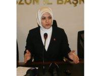 Trabzon Büyükşehir Belediye Başkan aday adayı Köseoğlu, çalışmalarını sürdürüyor
