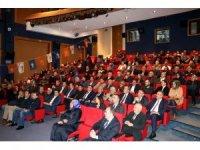 AK Parti Belediye başkan aday adayları AKM'de tanıtıldı