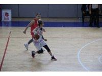 Türkiye Kadınlar Basketbol Ligi: Elazığ İl Özel İdare: 66 - Bayraklı Belediyesi: 62