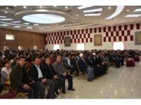Nusaybin'de Mevlid-i Nebi coşkusu