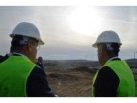 Çöpten elde edilen metan gazı elektrik enerjisine dönüştürülecek