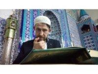 İşaret dili ile Kur'an-ı Kerim okudu, Türkiye ikincisi oldu