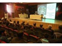 Silopi'de Mevlidi Nebi etkinliği düzenlendi