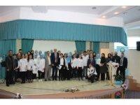 Edremit AİHL'de 'Mevlid-i Nebi' programı