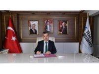 Mehmet Çınar'dan Mevlid Kandili mesajı