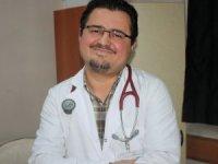 """Dr. Katlandur: """"Şeker hastalarının kalp hastası olduğu ancak muayenede ortaya çıkıyor"""""""
