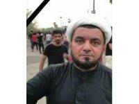 Basra'daki gösterileri organize eden din adamı öldürüldü