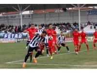 TFF 2. Lig: Fethiyespor:  2 - Busgsaşspor 1
