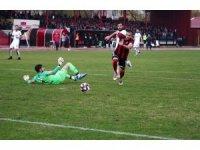 TFF 2. Lig, UTAŞ Uşakspor:0 - Kastamonuspor 1966:2