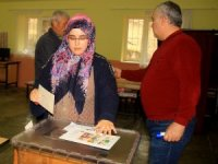 Muğla'da 'Hizmet' referandumu