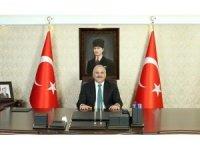 Vali Zorluoğlu'dan 'Mevlit Kandili' mesajı