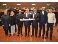 AK Parti Afyonkarahisar'da e-temayül heyecanı