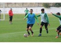 Denizlispor U21 takımını 4-0 mağlup etti
