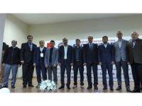 Başkan Aksoy güven tazeledi