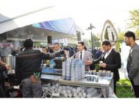 AK Parti Şahinbey Belediye başkan aday adayı Muhittin Bay: