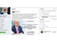 Başkan Mersinli'den e-temayül sonuçlarına ilişkin açıklama