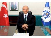 Başkan Başsoy'dan Mevlid Kandili mesajı
