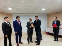 Sivas'ta 'Liderlik ve Etkili İletişim' semineri