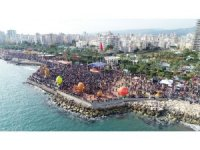 6. Uluslararası Mersin Narenciye Festivali sona erdi