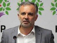 'Sözümü yerine getiremedim' istifası