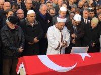 CHP'li Bircan Edirne'de son yolculuğuna uğurlandı