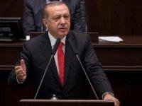Erdoğan'dan 'Osman Kavala' tepkisi