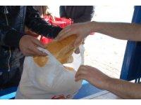 Melikgazi Belediyesi ihale ile ekmek alacak