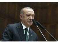 """Cumhurbaşkanı Erdoğan: """"Bunun adı gericiliktir"""""""