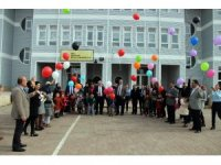 Yozgat'ta Dünya Çocuk Hakları Günü kutlandı