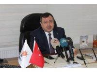 Malatya Büyükşehir aday adayı Ali Bakan: