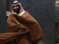 Suudiler'den Türkiye'yi boykot!