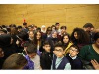 Bakan Selçuk 19. Ulusal Çocuk Forumu'na katıldı