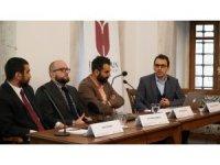 İbn Haldun Üniversitesi'nde Türkiye'nin dış politikası masaya yatırıldı