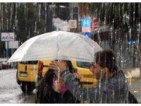 Aydın yeni bir yağışlı sisteminin etkisine giriyor