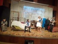 'Leyla'nın Evi' Diyarbakır'da sahnelendi