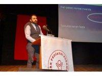 SDÜ Tıp Fakültesi'nde 2 ayrı Diyabet Haftası etkinliği