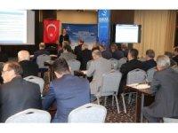"""""""Milli Teknoloji, Güçlü Sanayi Hamlesi"""" paydaş toplantısı Karabük'te yapıldı"""