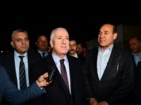 MHP'den, 'Kocamaz'ın istifasına ilişkin sert açıklama!