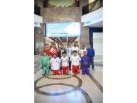 Ortadoğu Hastanesi, Ampute takımının sağlık sponsoru oldu