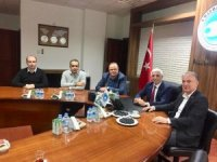 CHP Milletvekili Özkan'dan Marmarabirlik ziyareti