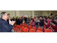 Kdz. Ereğli Belediyesi Çocuk Meclisi seçimleri başladı